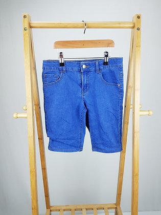 365 denim shorts 11-12 years