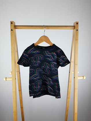 George abstract t-shirt 18-24 months