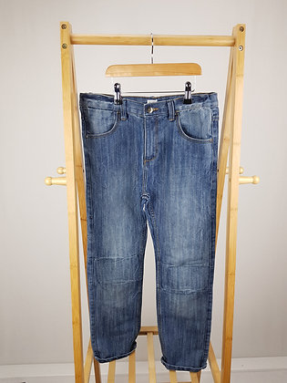 F&F jeans 10-11 years