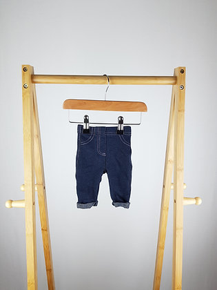 George jeggings first size