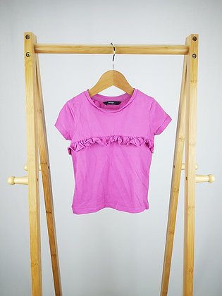 George lilac t-shirt 2-3 years
