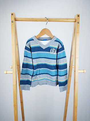 Adams fine knitted sweater 2 years