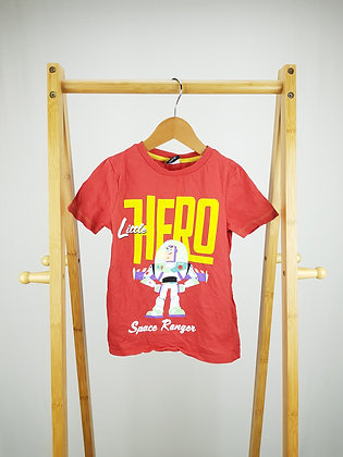 George Toy story 4 t-shirt 3-4 years