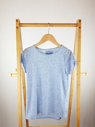 TU blue t-shirt 12 years