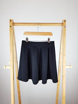 George black skirt 7-8 years