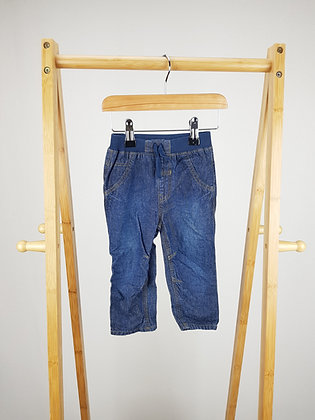 George jeans 9-12 months