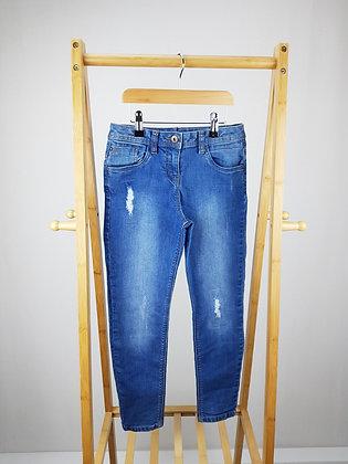 George jeans 8-9 years