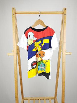 F&F Pokemon t-shirt 8-9 years