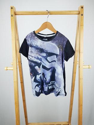 M&S Star Wars t-shirt 5-6 years