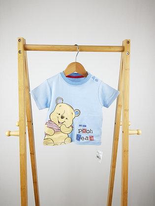 Disney at George Winnie the Pooh t-shirt 6-9 months