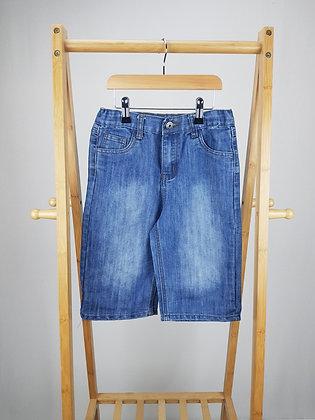 Denim Co denim shorts 10-11 years