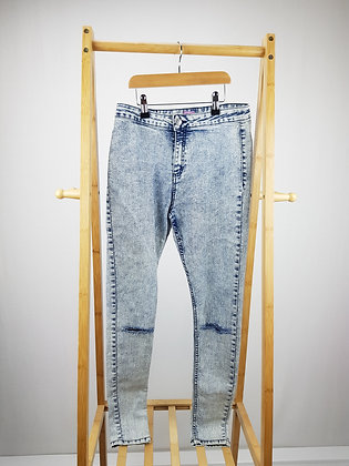 F&F jeans 12-13 years