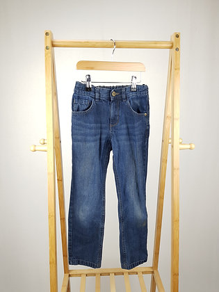 F&F jeans 7-8 years