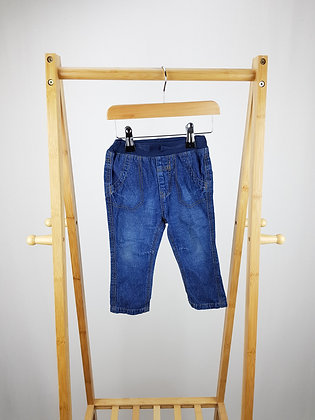 George jeans 6-9 months