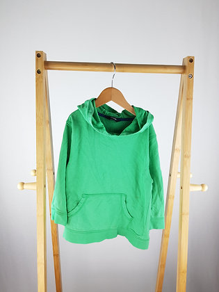 George green hoodie 3-4 years playwear