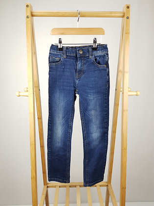 M&S jeans 7-8 years