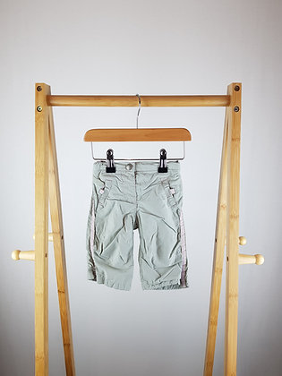 Next lined trousers 3-6 months