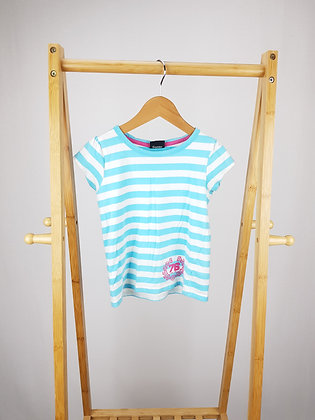 George striped t-shirt 4-5 years