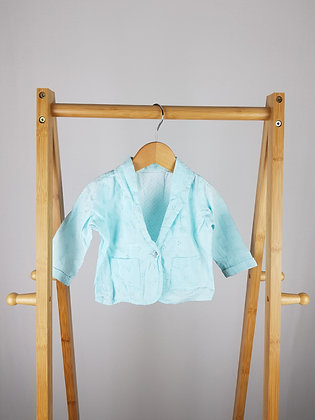 Matalan baby girl blazer 3-6 months