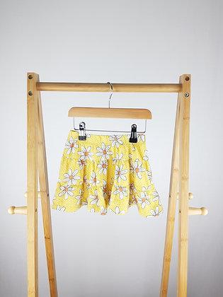 Mothercare flower skirt 3-4 years