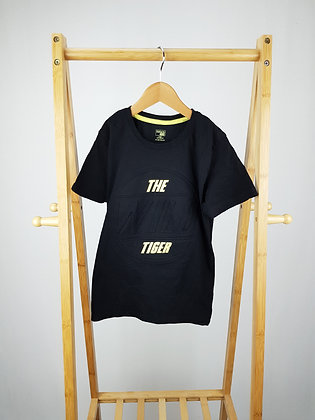Defacto the wild tiger t-shirt 7-8 years