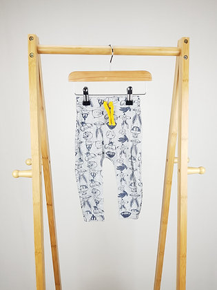 Looney tunes at George joggers 9-12 months