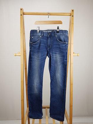 H&M slim fit jeans 11-12 years