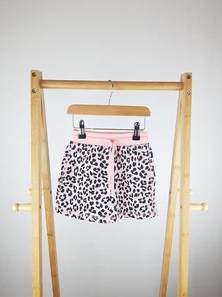 George leopard skirt 4-5 years
