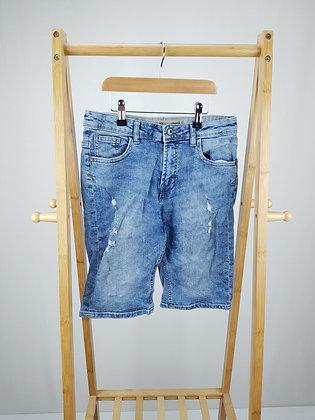 Denim Co denim shorts 12-13 years
