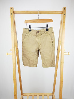 George beige shorts 4-5 years