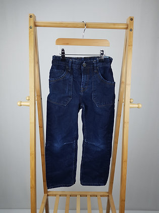 Matalan relaxed fit jeans 7 years