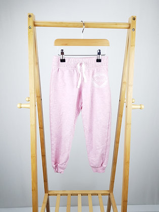 Sweet Millie pink joggers 7 years