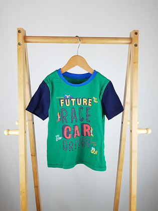 George green t-shirt 4-5 years