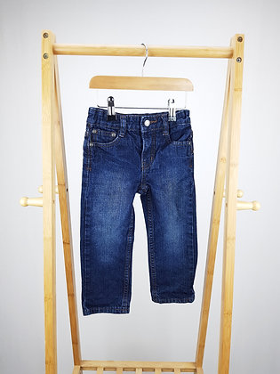 DKNY jeans 3 years