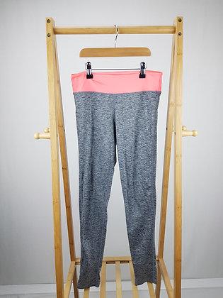 H&M active wear leggings 12-14 years