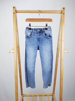 H&M slim fit jeans 5-6 years