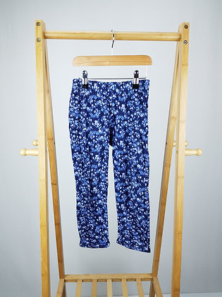 Next floral harem bottoms 4-5 years