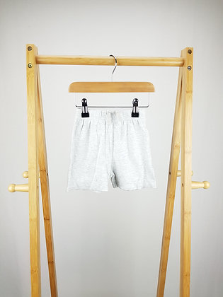 George grey shorts 12-18 months