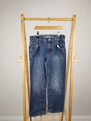 Denim Co jeans 10-11 years