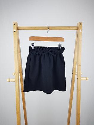 New Look black skirt 9 years