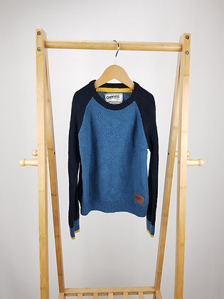 Cherokee knitted jumper 5-6 years
