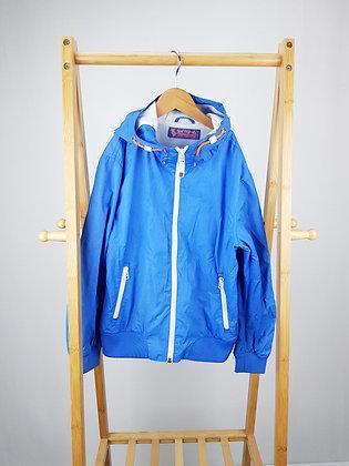 Next blue light coat 9 years