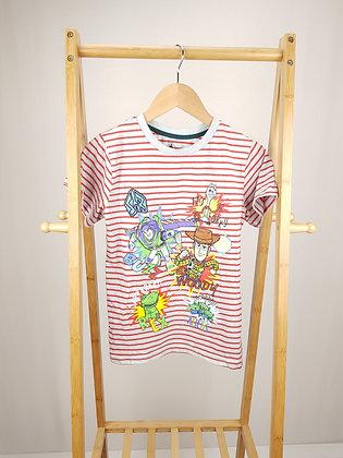 Disney store Toy Story t-shirt 9-10 years