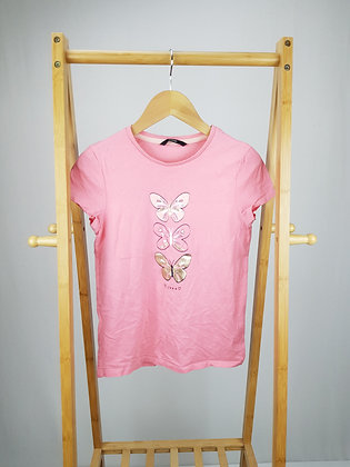 George butterfly t-shirt 11-12 years