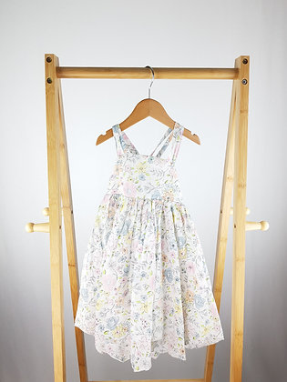 Tommy Bahama floral dress 2-3 years