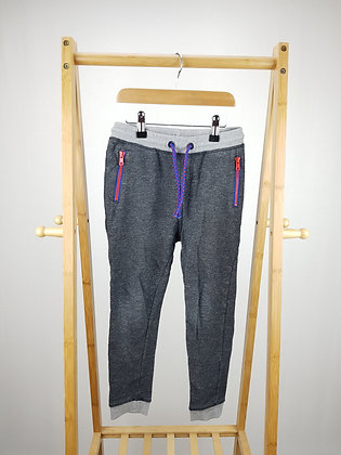 M&S grey joggers 6-7 years