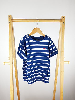 George striped t-shirt 5-6 years
