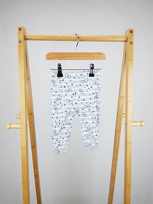 George Harry Potter pyjama bottoms 9-12 months
