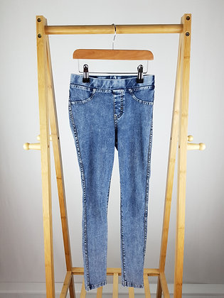 H&M jeggings 9-10 years