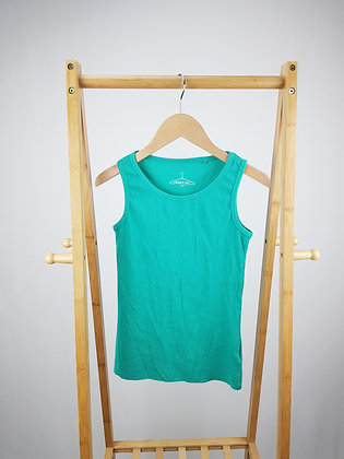 Next green ribbed vest top 10 years